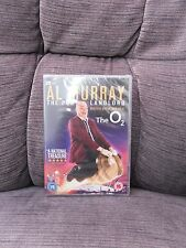 New ~Al Murray - The Pub Landlord - Beautiful British Tour - Live From The O2...