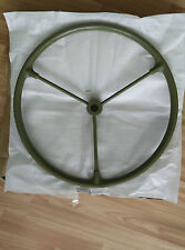 Volante Jeep Willys MB Ford GPW Jeep M201 1943/45 G503 WOA 5868 (steering wheel)