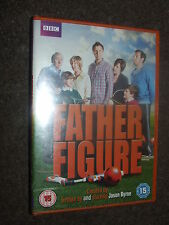 FATHER FIGURE Jason Byrne BBC DVD NEW AND SEALED