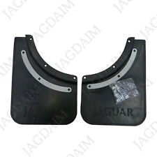 JAGUAR REAR MUDFLAPS FOR XJ6 AND XJ12 SERIES 1,2 AND 3 JLM345