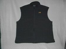 UNDER ARMOUR Fleece Vest Men's Size Large
