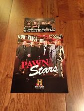 Pawn Stars Rick Harrison Picture History Exclusive