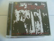 FINAL SILENCE WE ARE THIS FOR A REASON  RARE METAL FREEPOST CD  SEALED
