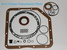 **COMPLETE** Turbo 350 TH350 TH350C Transmission External Gasket Seal Reseal Kit