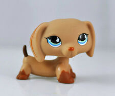 Pet Dachshund Dog Collection Child Girl Boy Figure Toy Loose Cute LP832