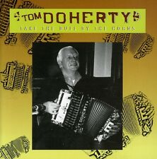 Take The Bull By The Horns - Tom Doherty (2007, CD NIEUW)