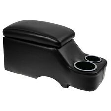 Mustang Hump Hugger BLACK Console 1967 1968 67 68 Coupe Fastback Convertible GT