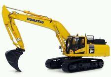 Komatsu Pc 490LC 10 Diecast Excavadora 1:50 Universal Hobbies