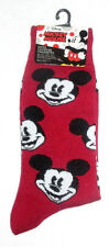 MENS DISNEY MICKEY MOUSE SOCKS (SHOE SIZE 6-12.5)