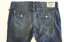 NWT True Religion Men's Jeans Straight 44X34 Style MSK859TS