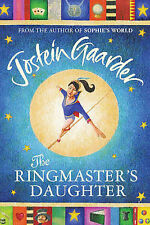 "The Ringmaster's Daughter Jostein Gaarder ""AS NEW"" Book"