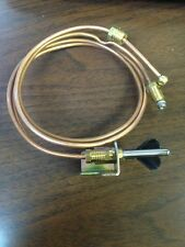 Water Heater Pilot Assembly & Thermocouple LP