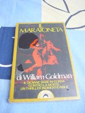 IL MARATONETA WILLIAM GOLDMAN