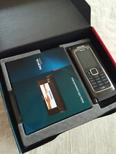 Nokia E90 Communicator - Mocha (Factory Unlocked) Smartphone