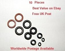 Mamod 10 PIECE seal kit for whistle safety Valve etc. Mamod spare parts