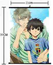 HOT Anime Super Lovers Wall Poster Scroll Home Decor Cosplay 506