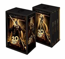 20th Century Fox: 75th Anniversary Collection 76-Disc DVD Gift Box Set | NEW