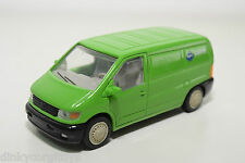 MERCEDES-BENZ MERCEDES BENZ VITO VAN BUS KPN TELECOM VERY NEAR MINT CONDITION