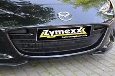 """MESH Grill passend für Mazda MX-5 ND 2015- SCHWARZ """"small"""""""