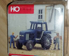 HO Walthers Resin Farm Tractor 933-4016 NIB OOP