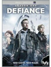 Defiance: Season 1 - 3 DISC SET (2013, DVD New) WS