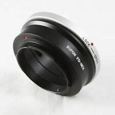 Kipon Canon FD OBJETIVO A Sony E Adaptador A7 A7R nex-5t 7 a5000 a6000 A6300