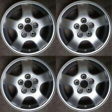 4 x Ronal R7 Alufelgen 6x15 ET45 neu Satz Set Opel jante wheel Q