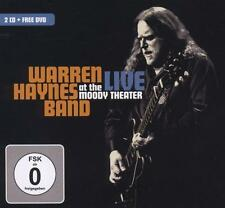 Haynes,Warren - Live at the Moody Theater - CD