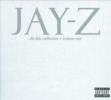 NEW - The Hits Collection, Vol. 1 by Jay-Z