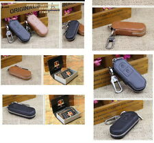 MG3  LEATHER KEY FOB COVER AN EXCELLENT GIFT PRESENT MG 3 WITH PRESENTATION BOX