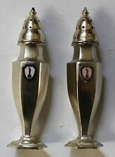 Vintage New York Statue of Liberty Salt and Pepper Shakers