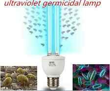 UV Germicidal lamp sano HOME 99% antibatterico, anti polvere acaro