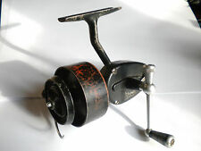 Vintage Fishing reel Moulinet mitchell 300 half bail 1940-50s french