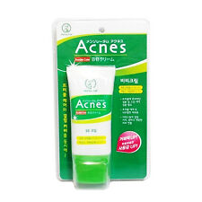 [Mentholatum] Acnes Medicated Anti-acne BB Cream 30g Trouble Care Blemish Cover