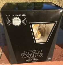 Gentle Giant Star Wars: Infantry Battle Droid Mini-Bust