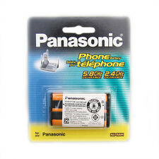HHR-P104A Battery Original Panasonic cordless phone Type 29 Ni-MH 5.8/2.4 GHZ