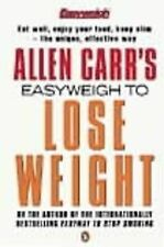 Allen Carr's Easyweigh to Lose Weight,GOOD Book