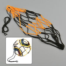 Champion Nylon Net Bag Ball Mesh Basketball Football Multi Sport Game