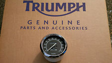 TRIUMPH TROPHY 900 & 1200 SPEEDOMETER KPH 1995 TO 2003   GENUINE  **NEW**