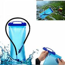 Portable 2L Water Bladder Backpack Hydration System for Camelbak Hiking Camping