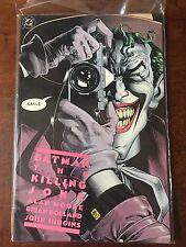 Batman: The Killing Joke [nn] (May 1988, DC)