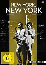 Liza Minnelli - New York, New York (Music Collection)