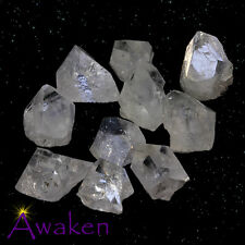 *ONE* APOPHYLLITE Natural Point 10-20mm **TRUSTED SELLER**
