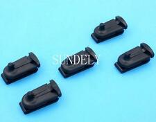 5X Belt clip Replacement for Motorola Radio T4500 T5000 T6200 T8550 T9500 FV300
