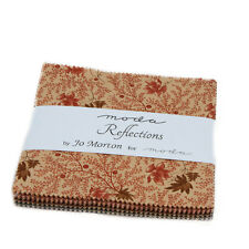 """Moda Charm Pack - Reflections - 42 x 5"""" squares"""