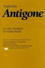 "Sophocles ""Antigone� Life in Ancient Thebes Greece 400Bc Tragedy Oedipus Creon"