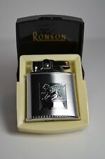 Vintage Ronson Triumph Wick Lighter New Old Stock