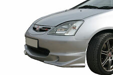 Honda Civic Mugen EP3 Frontspoilerlippe/Diffusor 2001-2003 - MEP30103FRS