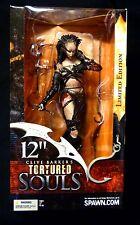 """McFarlane Toys Clive Barker Lucidique Super Bloody Tortured Souls 12"""" Figure"""