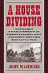 A House Dividing: Economic Development in Pennsylvania and Virginia Be-ExLibrary